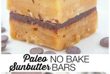 Recipes / Paleo and low carb