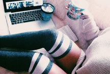 Cozy ☾ / by Natalie Boyd