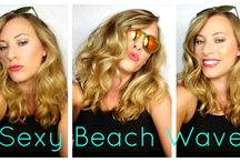Hair Tutorial Videos / Subscribe to my YouTube channel :) www.youtube.com/EmilyRoseMakeupTV