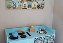 Play Kitchen☆