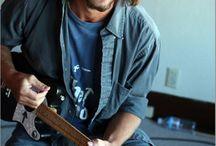 Pearl Jam/EV