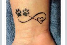 tattoos (: <3