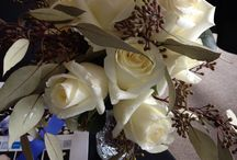 Bridal Bouquets By Chasing Lilies / Assorted creative bridal bouquest