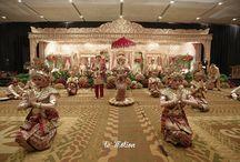 Palembang Wedding inspiration