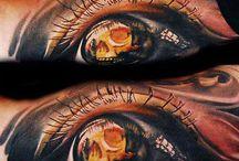 Inspiración en tatuajes / tattoos