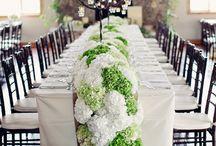 Wedding event .
