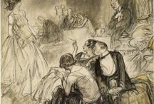 ИскусствоHenry Patrick Raleigh (1880-1944)