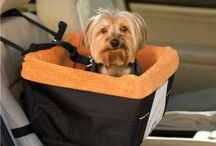 Dogseats