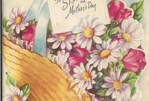 Cards - mothers day