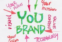 Business Strategies / Creating your personal brand and providing customer-focus services