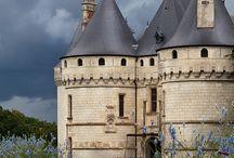 castles / Castillos del mundo