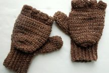 sciarpe  guanti  berretti