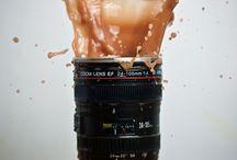 Ces appareils photo non conventionnels !  / Nous aimons sortir des sentiers battus !