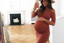tenue grossesse