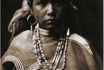 Traditional Lakota and Cheyenne photos