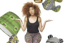 Mode - Afro Miriam Maxo Pagnifik