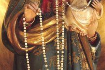 VIRGEM MARIA-OUR LADY-MADONAS