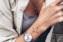 # Tattoos #