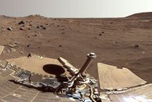 Mars (Spirit)