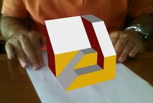 geometria con realidad aumentada
