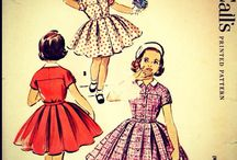 Vintage Patterns we love