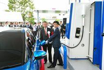 Hydrogen Energy World