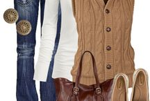 Looks for fall