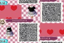 Dress Animal Crossing
