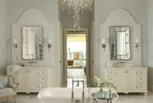 Dream Interiors: Bathing