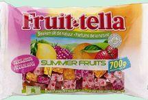 AUTRES BONBONS / Chez chockies, vous trouverez tout le meilleur des bonbons sur le marché aujourd'hui des marques les plus célèbres dans le monde comme Haribo, Lutti, Carambar, Fruit-Tella, ... et bien plus encore www.chockies.net
