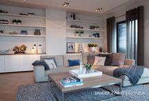 Interieur Amsterdam - Sander Zwart | Interieur
