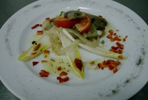Fresh Salads / In this board I include a large assortment of a delicious and healthty salads