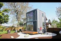 rotating homes