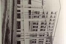 Colégio Estadual do Paraná / O Colégio Estadual do Paraná foi fundado em 1846, como Liceu de Curitiba, quando o Paraná ainda pertencia a Província de São Paulo, passa a denominar-se Instituto Paranaense em 1876 e com a Reforma do Ensino Gymnásio Paranaense.   Em 1942 passa a denominar-se Colégio Paranaense até o ano seguinte quando,por Decreto Federal recebe a atual denominação no ano de 1950 é inaugurada sua última e atual sede.