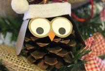 # Natale pigne #