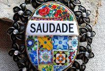 Lembranças Portugal
