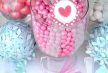 Candy Jars Galore!!!
