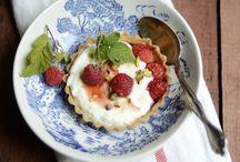 desserts / by kachina