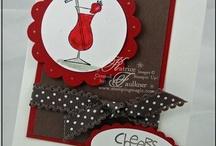 card making / by Julie McKibben Clabby