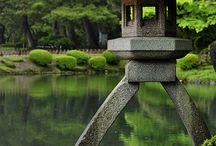 Garden - Japon