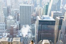 Cities With Inspiring Style: New York / #christinemarkatosdesign #interiordesign #colorfulinterior #shelfie #colorfuldesign #interiorinspo #designblogger #finditstyleit #designthelifeyouwant #designinspo #instadesign #instainteriors #malibu #beverlyhills#belair #manhattanbeach #losangeles #calabasas