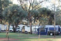 Renmark caravan & camping