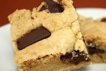 VEG* - brownies en blondies