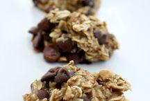 Baking - 3 Ingredient Cookies