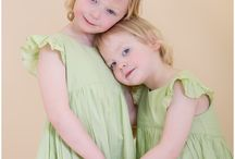 Children's Studio Photography
