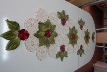 Crochê - Projetos Concluídos ( Completed Procjets - Crochet) / Meus projetos em crochê que foram finalizados.  Meu ravelry: http://www.ravelry.com/people/Flama10