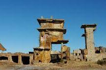 Mina de S. Domingos/Mining Heritage