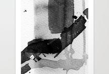 Prints: Abstract