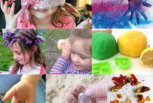KIDDOS // Activities - Play - Learn