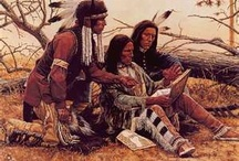 ☆native americans☆